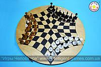 Русские шахматы 03 (комплект РШ 03)