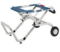 Передвижной рабочий стол для торцовочных пил, BOSCH GTA 60 W Professional.