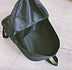 Рюкзак женский городской Pink синий, фото 10