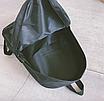 Рюкзак женский городской Pink черный, фото 9