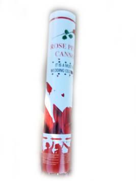 Хлопушка пневматическая МА-4-30см лепестки роз