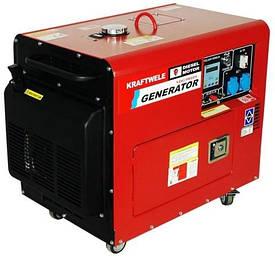 Профессиональные генераторы из Германии