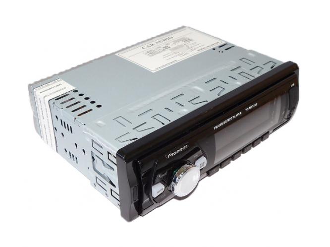 Автомагнітола Mp3 HS-MP5100 PX