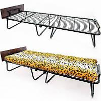 """Раскладная кровать """"Адель-80"""" на стальной сетке, фото 1"""