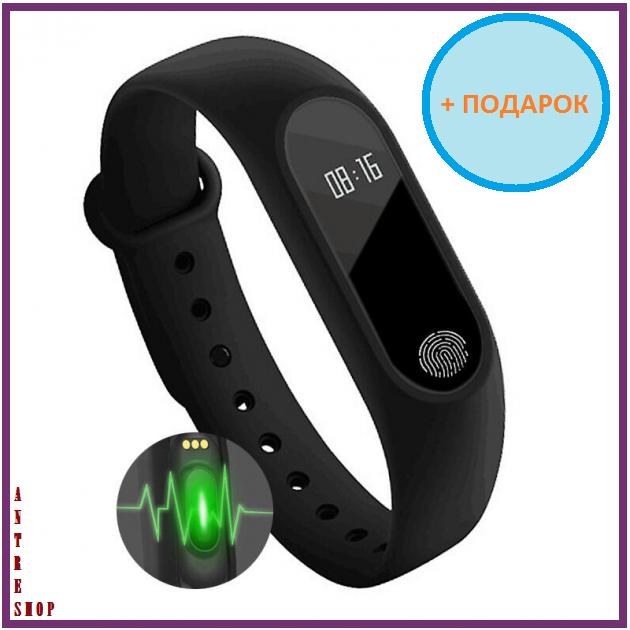 7f00843a Mi Band 2 Фитнес браслет Smart Watch Bluetooth 4.0 - ANTARES-SHOP - Интернет -
