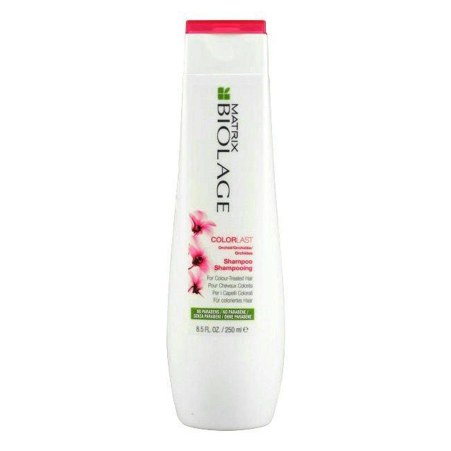 Matrix Biolage Шампунь для защиты окрашенных волос Colorlast,250 мл