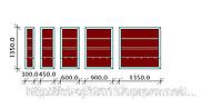 Опалубка мелкощитовая, аренда опалубки, аренда опалубочной фанеры, ремонт опалубки, фото 1