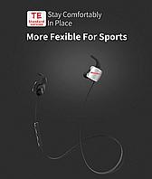 Наушники беспроводные Bluedio TE Sport с Bluetooth 4.1
