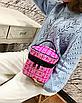 Косметичка женская Pink розовый, фото 3