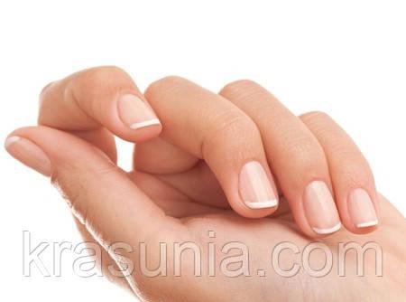 Как правильно стричь ногти?