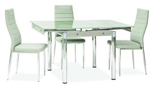 Столы для кухни из стекла GD-082 (Signal)