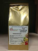 """Травяной чай тонизирующий """"Солнечная долина"""" от ТМ """"Интер Чай"""", 70г"""