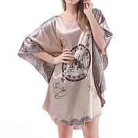 Женская пижама AL-8317-75