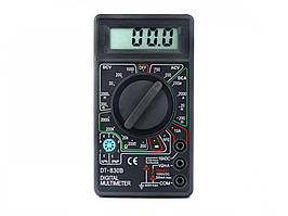 Цифровой мультиметр DT-830В