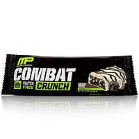 Combat Crunch Bar 63g, MusclePharm