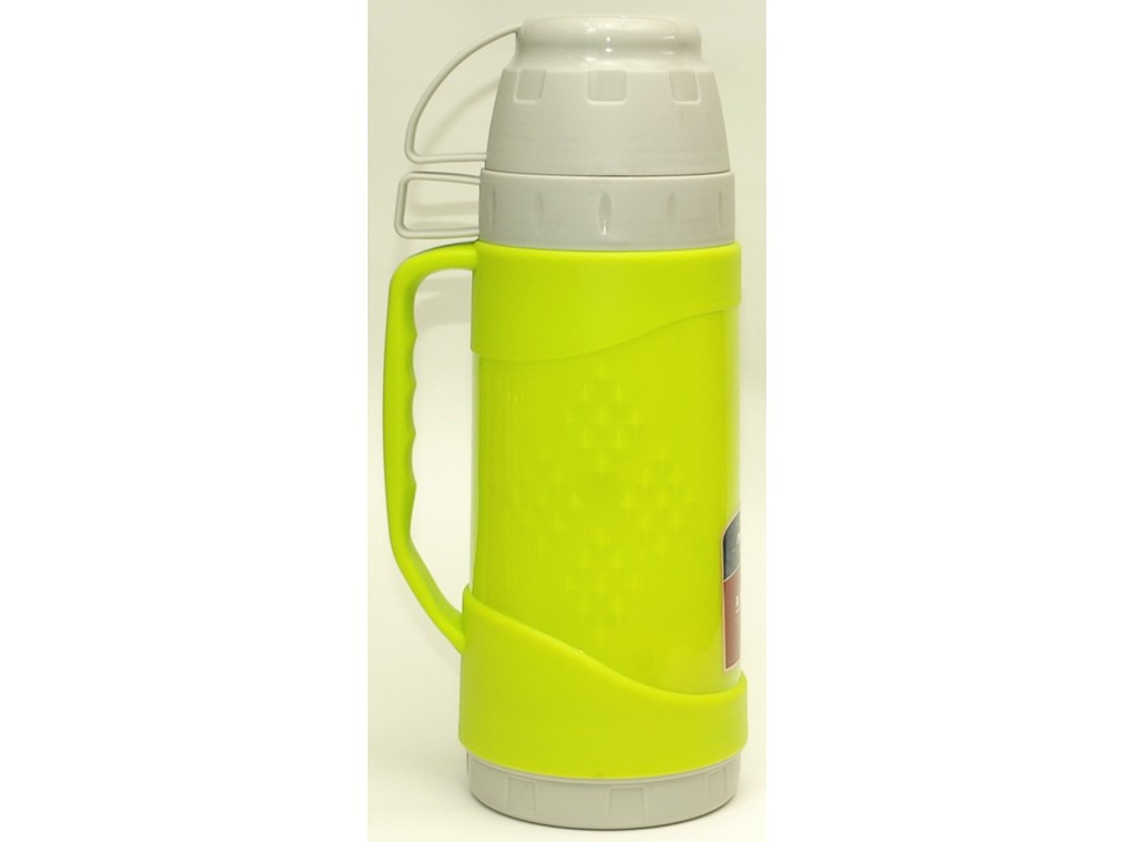 Термос стекло 1 л (2 чашки) T42-1