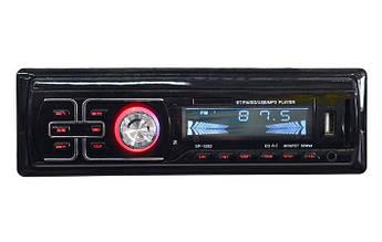 Автомагнітола SP-1582 з Bluetooth ZFX