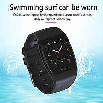 Умные часы Smart Watch  HP-P1, фото 3