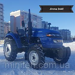 Tрактор Jinma 244E