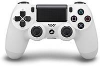 Джойстик Sony PlayStation 4 Dualshock 4 v2 White Original CUH-ZCT2E