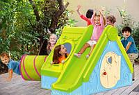 Домик детский Keter Funtivity XXL 240 см, фото 1