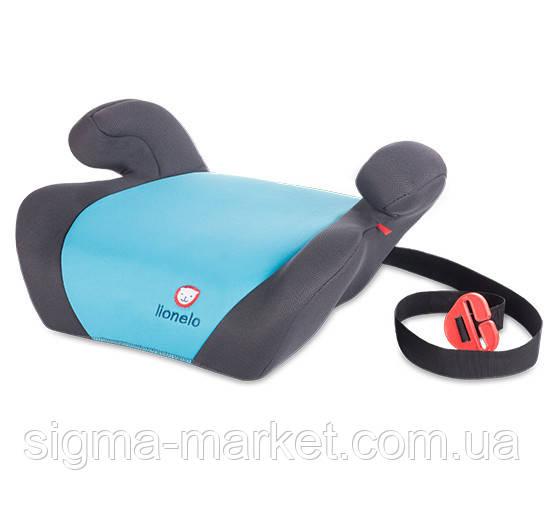 Детская подставка на автомобильное сиденье LIONELO LUUK 15-36 кг