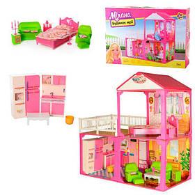 Кукольный домик My Lovely Villa 6982B