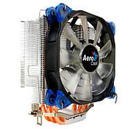 Вентилятор CPU Aerocool Verkho 5 LED
