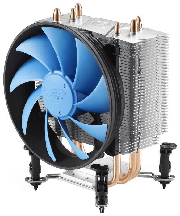 Вентилятор CPU Deepcool GAMMAXX 300 121x75.5x144мм 900-1600 об/мин