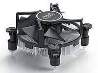Вентилятор CPU Deepcool CK-11509 95x95x45мм 2200+10%об/мин 26,8дБ HB 92мм