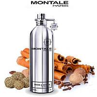 Montale Wood & Spices (Монталь Дерево и Специи) тестер, 100 мл