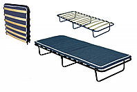 Кровать розкладная 190x80 + матрац 5cm