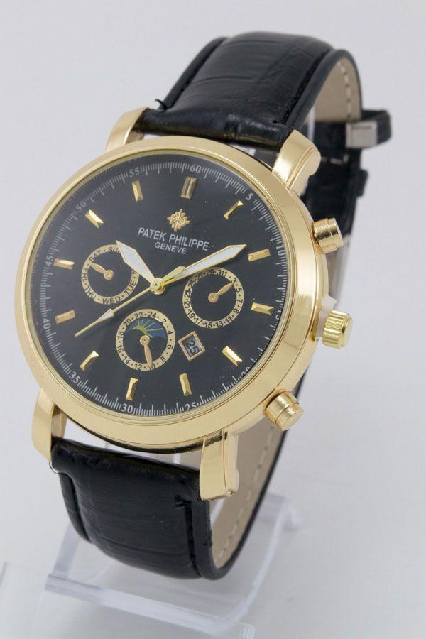Наручные мужские часы Раtеk Рhiliрре (код: 11325)