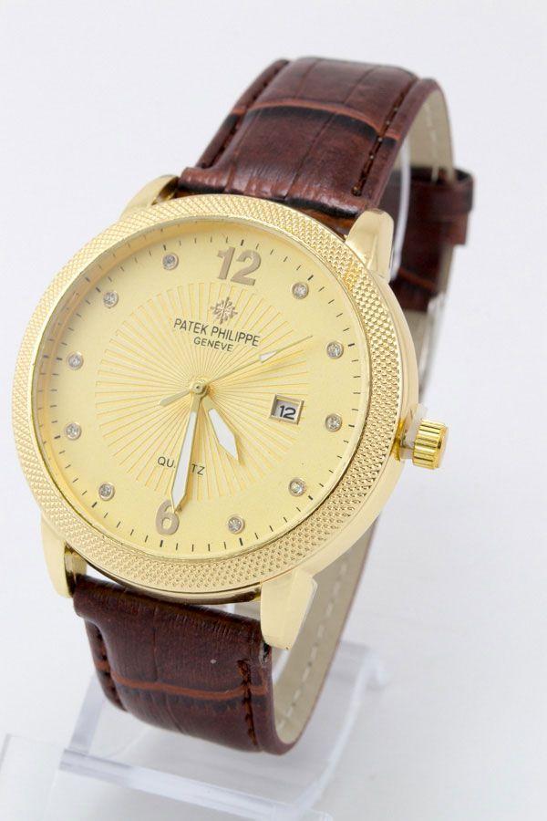 Наручные мужские часы Раtеk Рhiliрре (код: 11331)