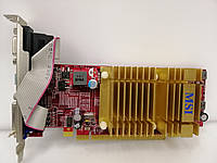 Видеокарта ATI RADEON HD 4350 512mb  PCI-E HDMI, фото 1
