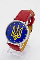 Женские наручные часы Украина (код: 11522)