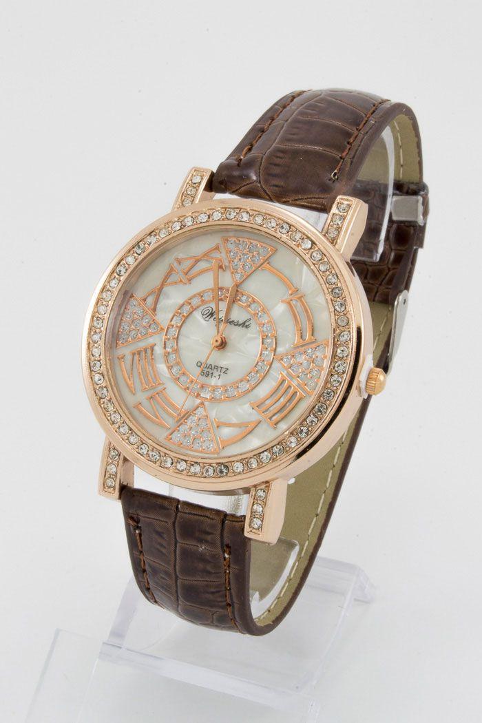 Женские наручные часы Weijieshi (код: 11544)