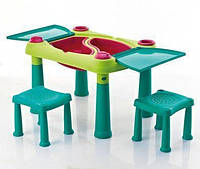 Творческий детский стол Keter Creative Play