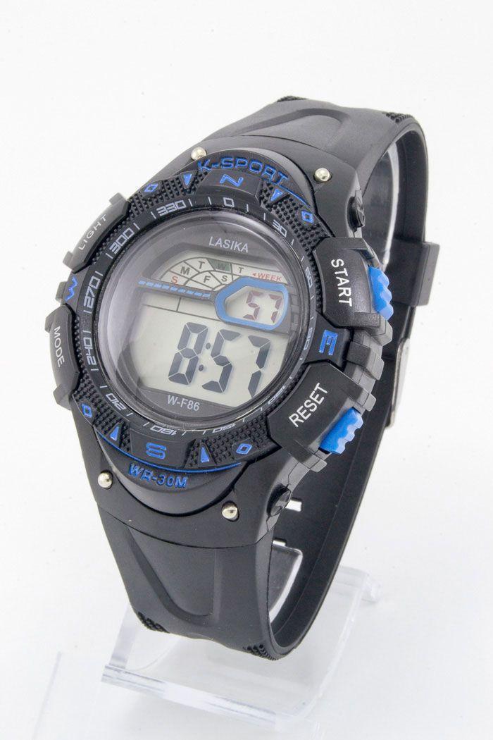 Спортивные наручные часы Lasika K-Sport (код: 11593)