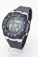 Спортивные наручные часы LSH (код: 11596), фото 1