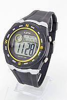 Спортивные наручные часы LSH (код: 11597), фото 1