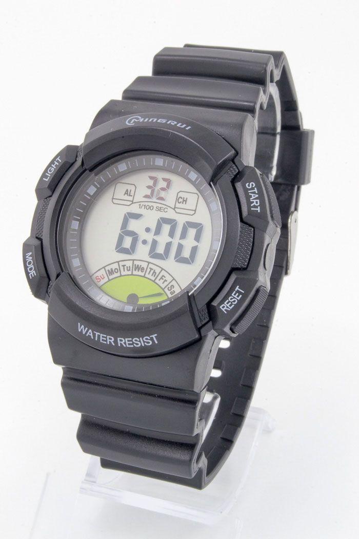Спортивные наручные часы Mingrui (код: 11601)
