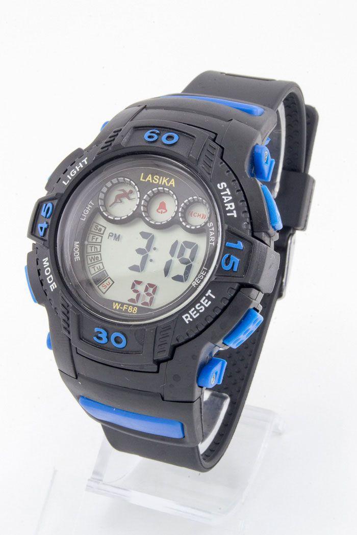 Спортивные наручные часы Lasika (код: 11605)