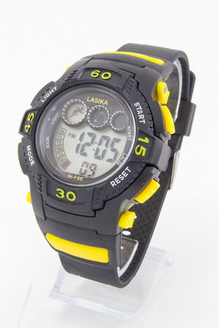 Спортивные наручные часы Lasika (код: 11606)
