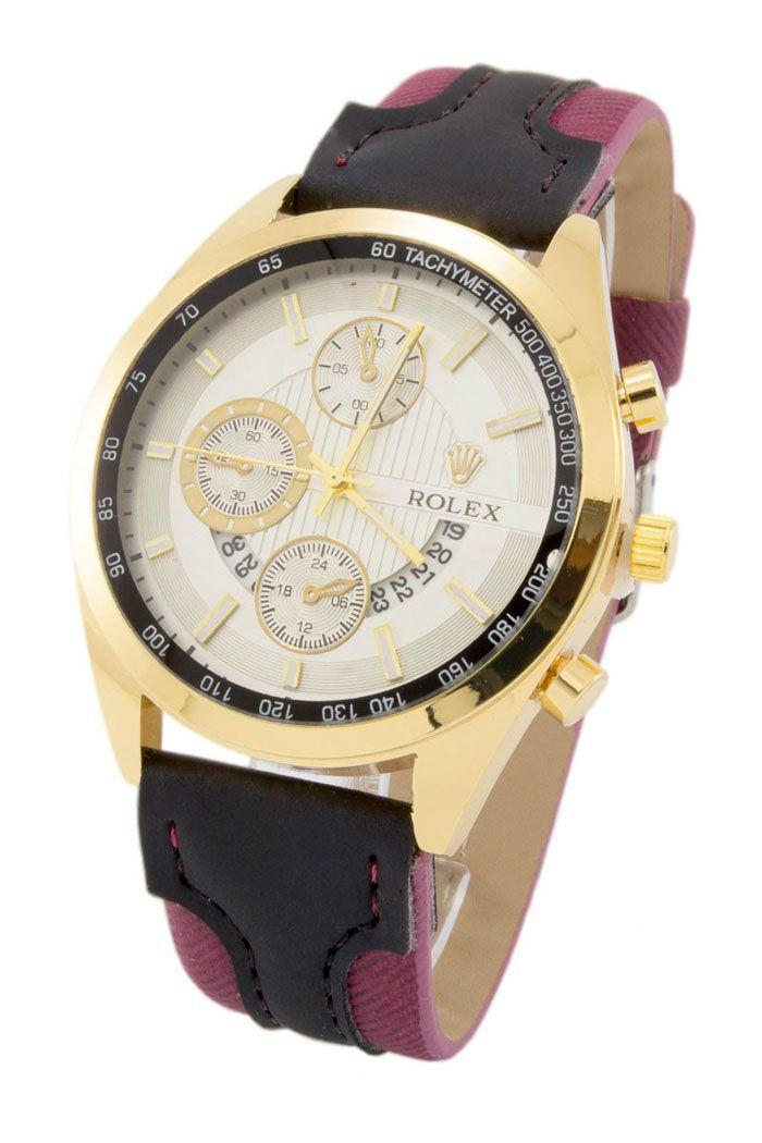 Наручные часы мужские Rolex (код: 11770)