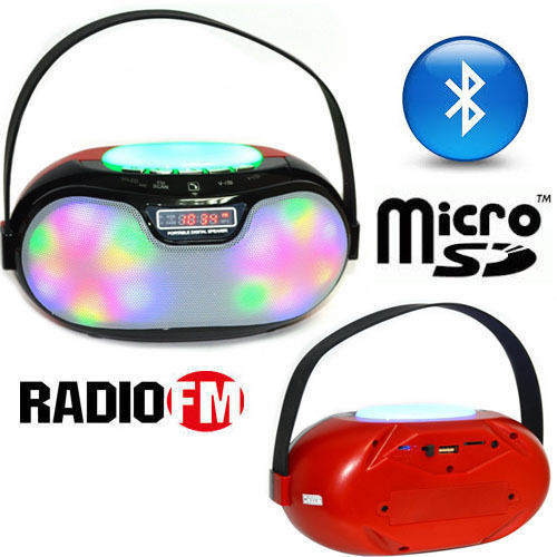 Мини-динамик Bluetooth WS1803B