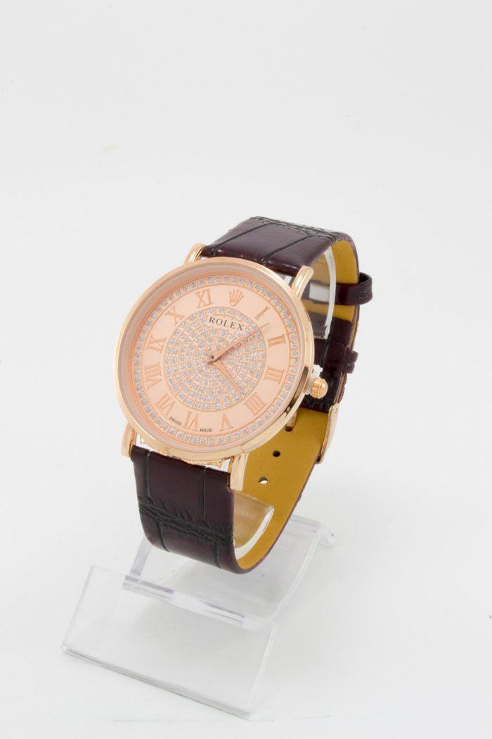 Женские наручные часы Rolex (код: 11932)