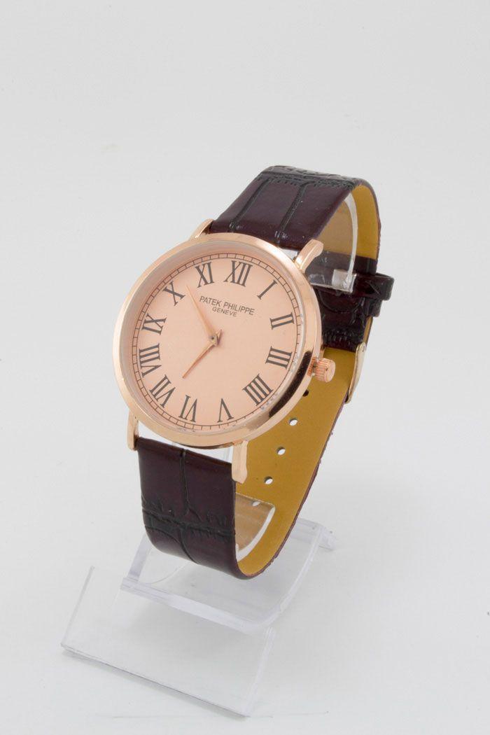 Женские наручные часы Patek Philippe (код: 11936)