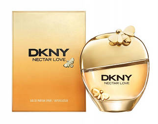 Donna Karan DKNY Nectar Love парфюмированная вода 100 ml. (Донна Каран Нектар Лав)