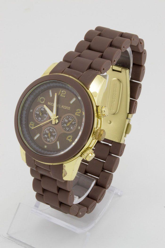 Наручные женские часы Mісhаеl Коrs (в стиле Майкл Корс) (код: 11966)